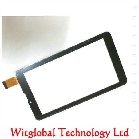 "10PCS/lot New 7"" Prestigio Multipad Wize 3057 3G PMT3057 Tablet touch screen panel Digitizer Glass Sensor replacement Free Ship"
