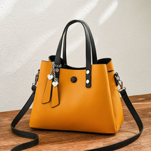 где купить Brand Women Bag Luxury Handbags Lady Messenger Bag Girls Fashion Shoulder Bag Vintage PU Leather bag по лучшей цене