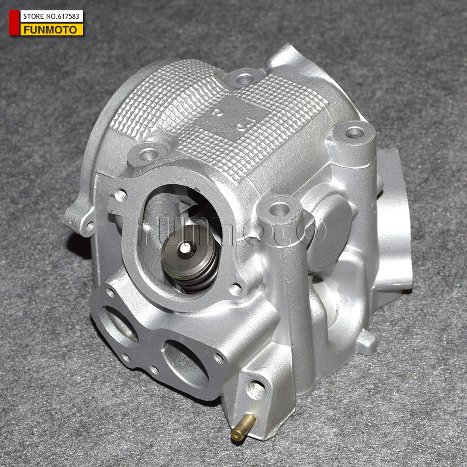 Hot Sale] 57 4mm cylinder piston Set for water cooling 150cc