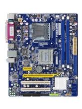 Free shipping 100% original motherboard for Foxconn G31MXP-K LGA 775 DDR2 Integrated graphics desktop motherboard