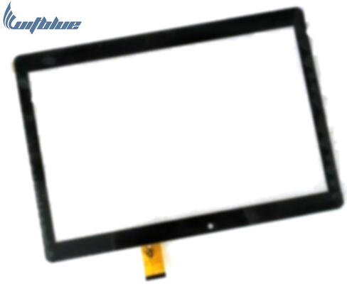 цена New Touch Screen Digitizer Panel for 10.1