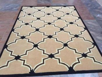 New arrival Hot sale Handmade carpet for living room modern carpets area rugs for bedroom acrylic rugs in carpet Thick and soft