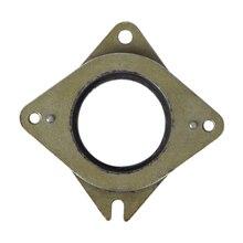 3D принтер Часть 17 Шаговый сталь и Резина амортизатор вибраций для 3D принтера часть