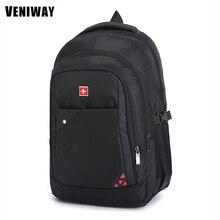 VENIWAY Swiss Brand Gear Waterproof Laptop Backpack 15 inche