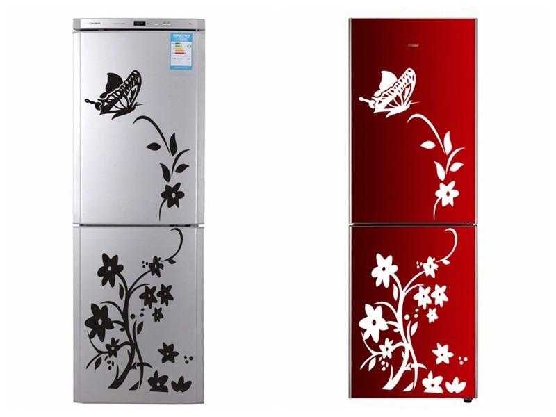 HTB1nbGlKpXXXXcqXFXXq6xXFXXXu - 3D butterfly flowers wall sticker for kids room bedroom living room