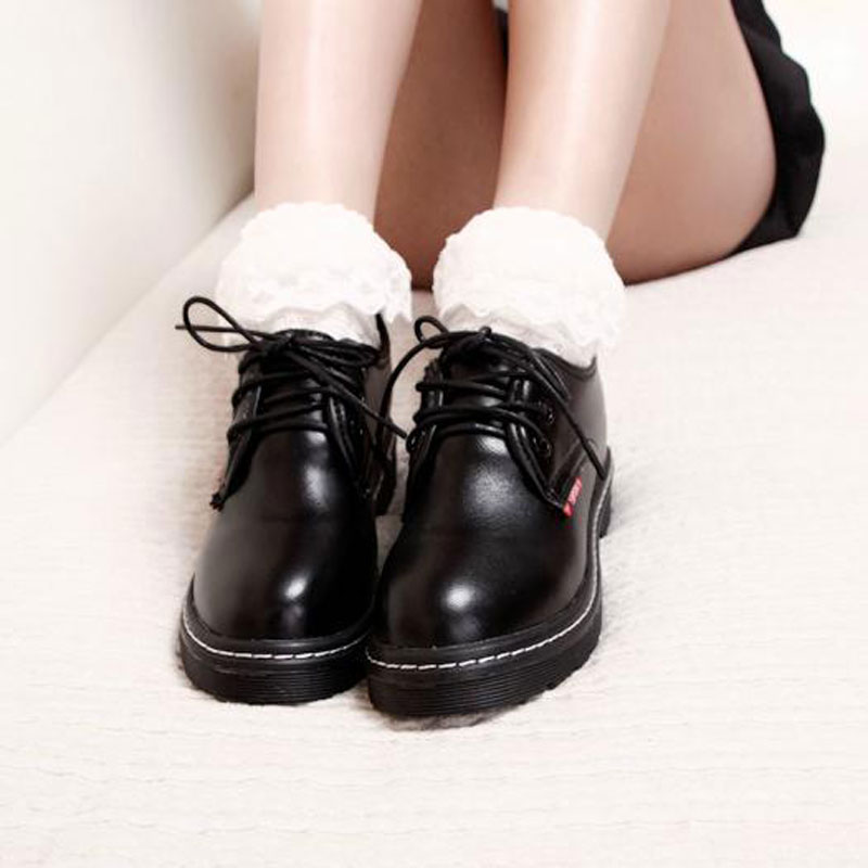 Walking Girl Shoes