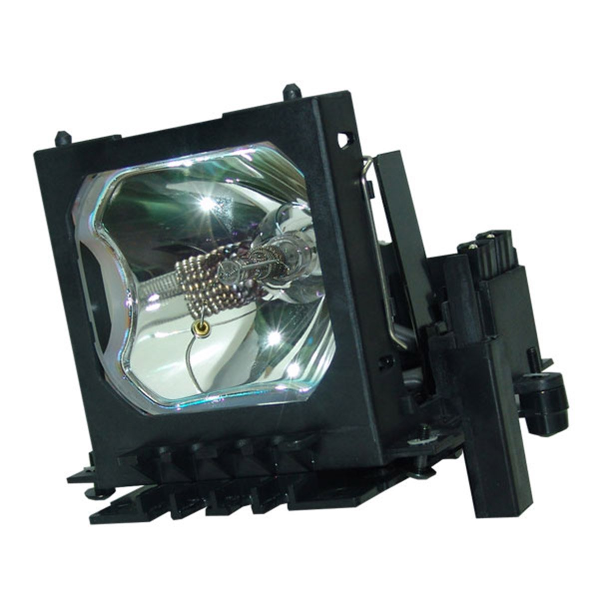 Projector Lamp Bulb DT00591 for HITACHI CP-X1200 CP-X1200W CP-X1200WA with housing dt00591 sp lamp 015 projector lamp with housing for hitachi cp x1200 lp840 pj1165 brand new tv projectors