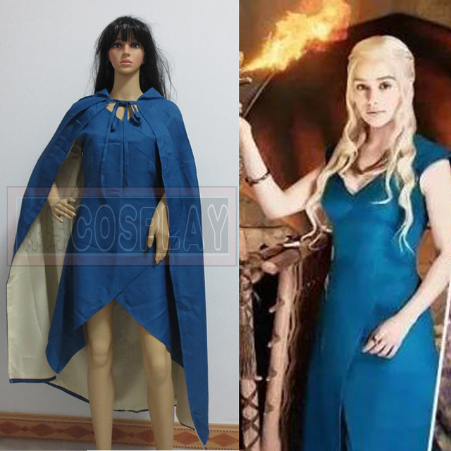 Song Of Ice And Fire Halloween Costumes Adult Women Game Of Thrones