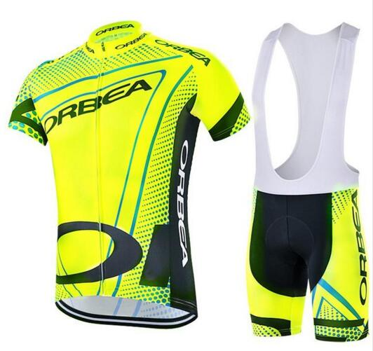 купить New ORBEA cycling clothing sportwear cycling jersey bike cycling Ropa ciclismo hombre 2017 summer по цене 1354.51 рублей