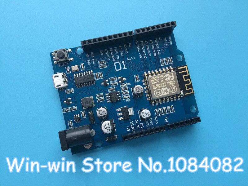 10PCS Smart Electronics c ESP8266 shield Compatible IDE