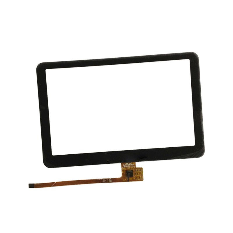 New 5 touch screen digitizer panel For Prestigio Geovision 5850 HDDVR