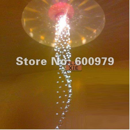 2012 newst  modern lamp crystal pendant lamp aslo for wholesale