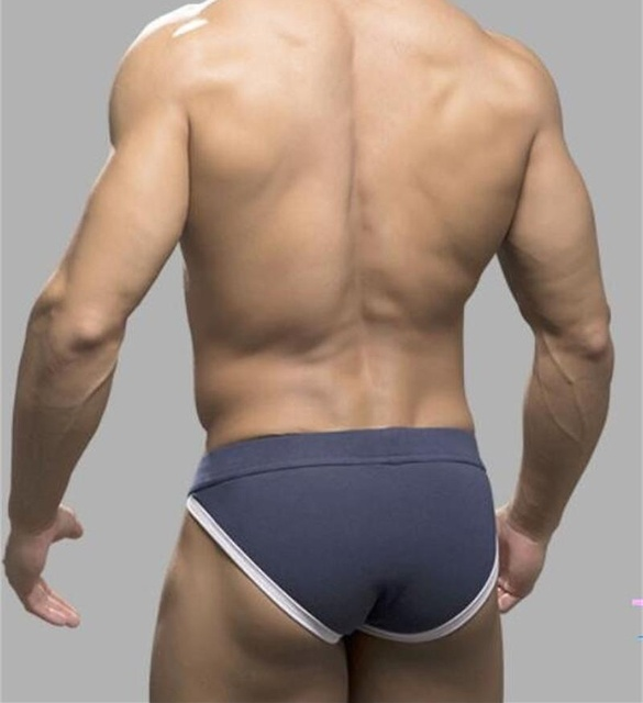 Sexy Pouch Brief Underwear Male Panties