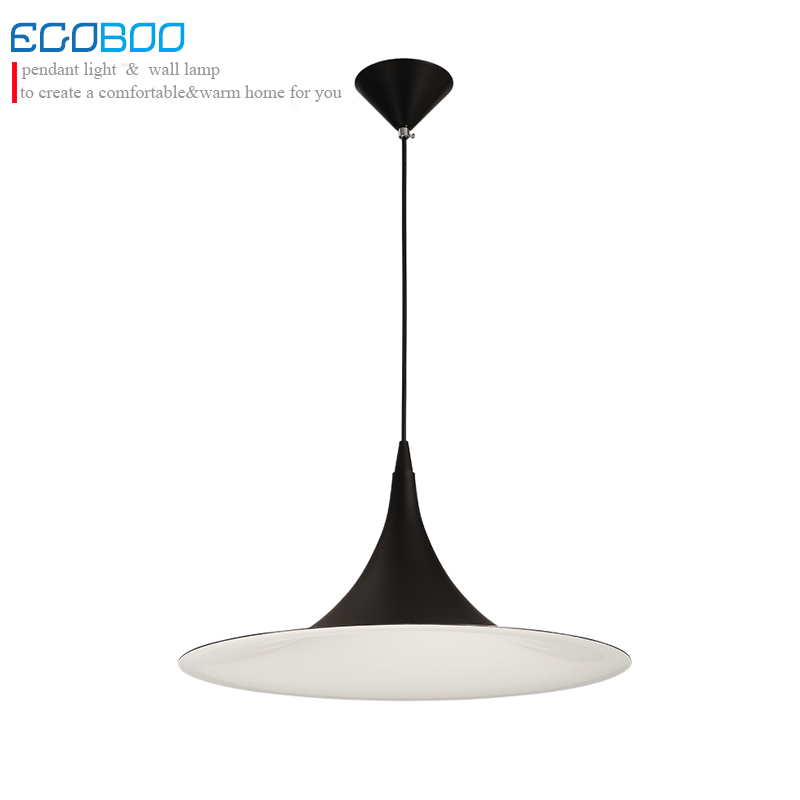 NEW Nordic aluminum ceiling lamp creative personality simple fashion bedroom bar restaurant Chandelier