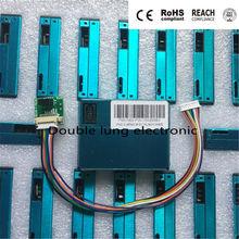 5 ピース/ロット PLANTOWER レーザー PM2.5 ダストセンサー PMS7003/G7 薄型レーザーデジタル PM2.5 センサー (Inculd 転送ボード + ケーブル)