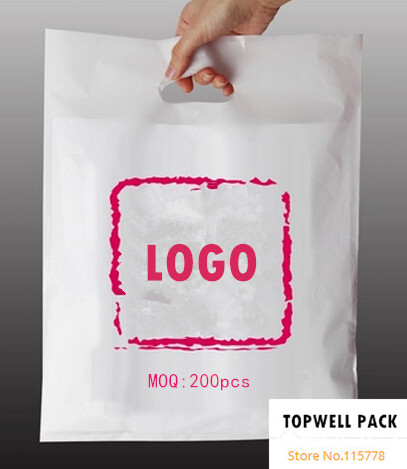 Popular Custom Plastic Bag-Buy Cheap Custom Plastic Bag lots from ...