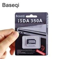Baseqi Metal Micro SD Card Reader Aluminum microsd Ninja Stealth Reader for Microsoft Surface Book 13 inch 350A Dropshipping