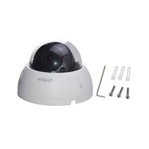 Image 3 - Сетевой видеорегистратор Dahua IP Камера 4MP POE IPC HDBW4433R S H2.65 ночное видение, ночное видение, IR50M с микро SD карты памяти 128G IP67, IK10 камеры видеонаблюдения Камера