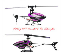 Free Shipping 2016 newest Helicopter Toys WLtoys V944 2.4G 4CH Single Blade with 3D function RC Helicopter for Sales vs XK K120