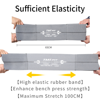 Slingshot for Weightlifting Bench Elbow Support Band for Powerlifting