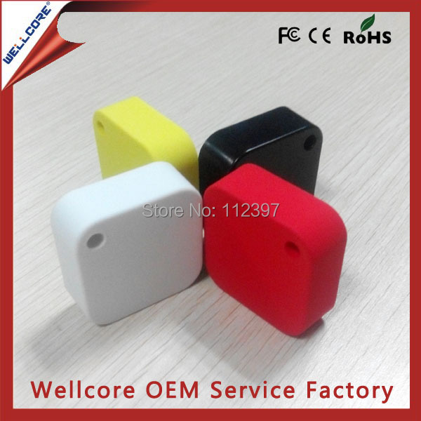 Hot Sale ! Wholesale iBeacon module Mini Bluetooth Beacon For Ios and Android !