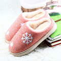Women shoes Winter Warm Ful Slippers Women Slippers Cotton Sheep Lovers Home Slippers Indoor Soft Outsole Plush Shoes