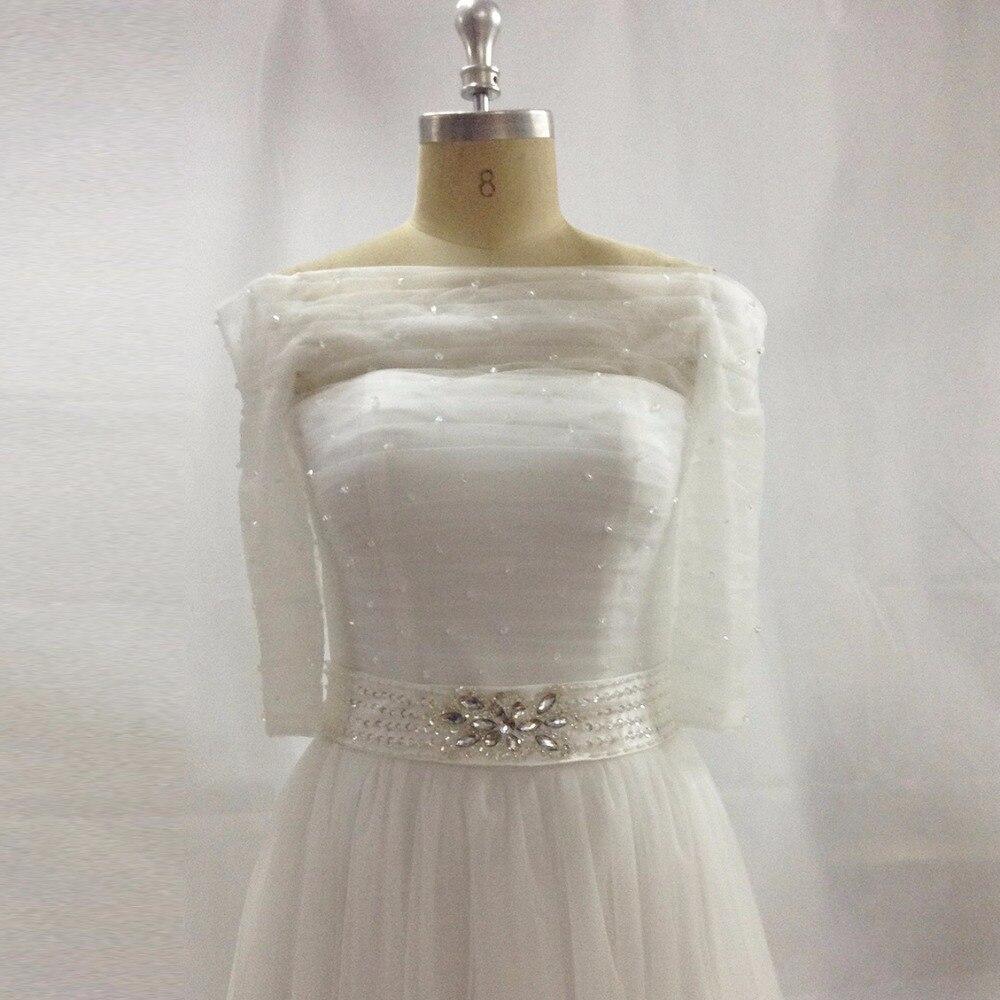 Großartig Billig Eine Schulter Brautkleider Galerie - Hochzeit Kleid ...