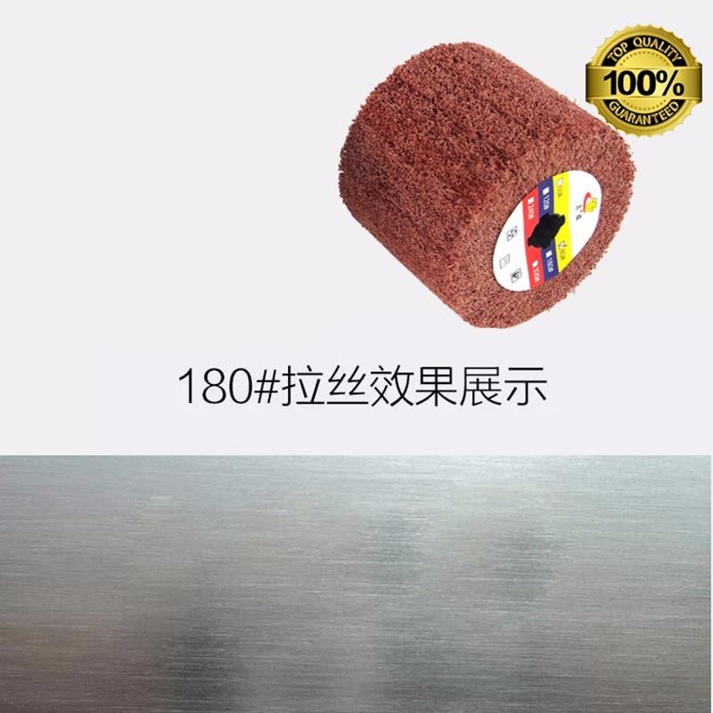 aço de areia para a superfície de polimento em boa qualidade