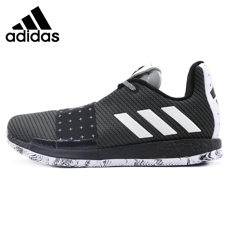 Original New Arrival 2018 Adidas Vol. 3 Men's  Basketball Shoes Sneakers
