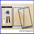 10 pcs/lot, Original New Touch Panel For Huawei Ascend Mate 7 MT7-TL00 Digitizer Sensor Glass Touch Screen, Black/White/Gold