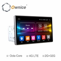 C500 10 1 Android 6 0 Octa Core 2GB 32GB 4G WIFI DAB Universal 2 Din
