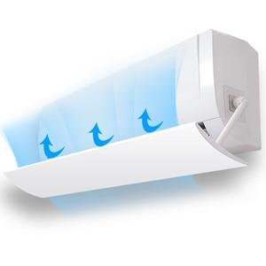 Image 3 - Anti Direct Blazen Intrekbare Airconditioning Cover, Ventilator Wind Deflector Baffle Ventilator Airconditioning Onderdelen