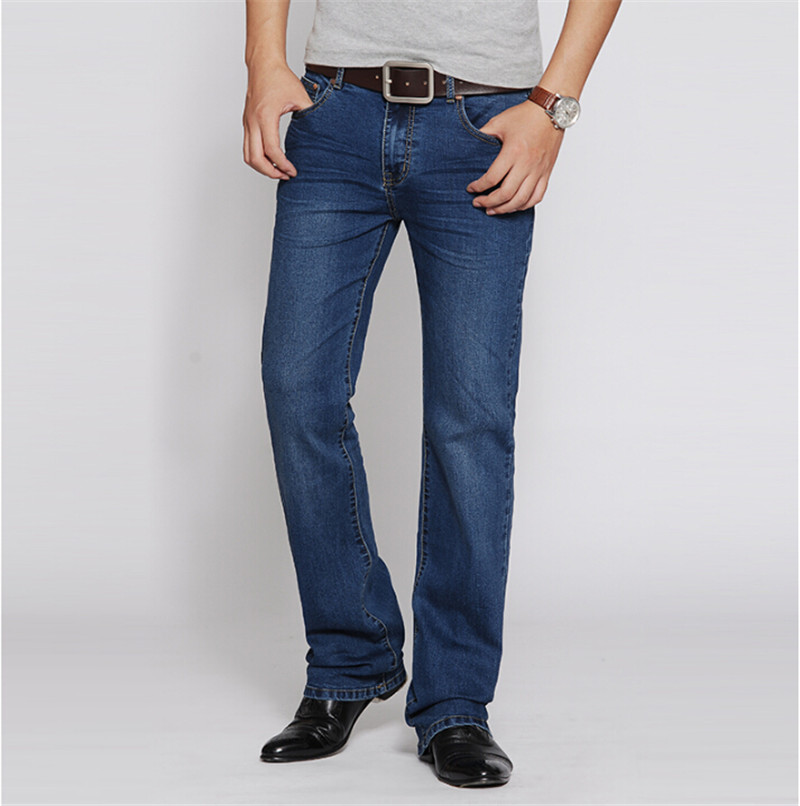 Popular Mens Flared Jeans-Buy Cheap Mens Flared Jeans lots from ...