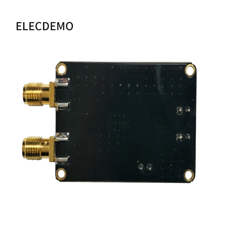 Image 4 - AD8302 module Amplitude Phase Detection Module to 2.7GHz RF/IF Phase Detector Function demo board-in Demo Board Accessories from Computer & Office