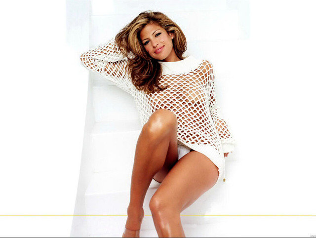 Sexy photos of eva mendes