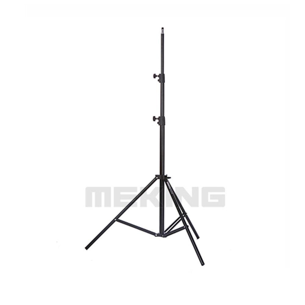 Selens 2.6M / 8.5ft Photo Studio Heavy Duty Light Stand tripod for photographic video lighting support system lighting holder стоимость