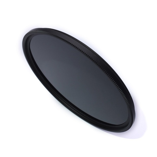 40.5mm ND400 Optical Neutral Density ND 9-Stop Filter for Sony NEX-6 NEX-5R
