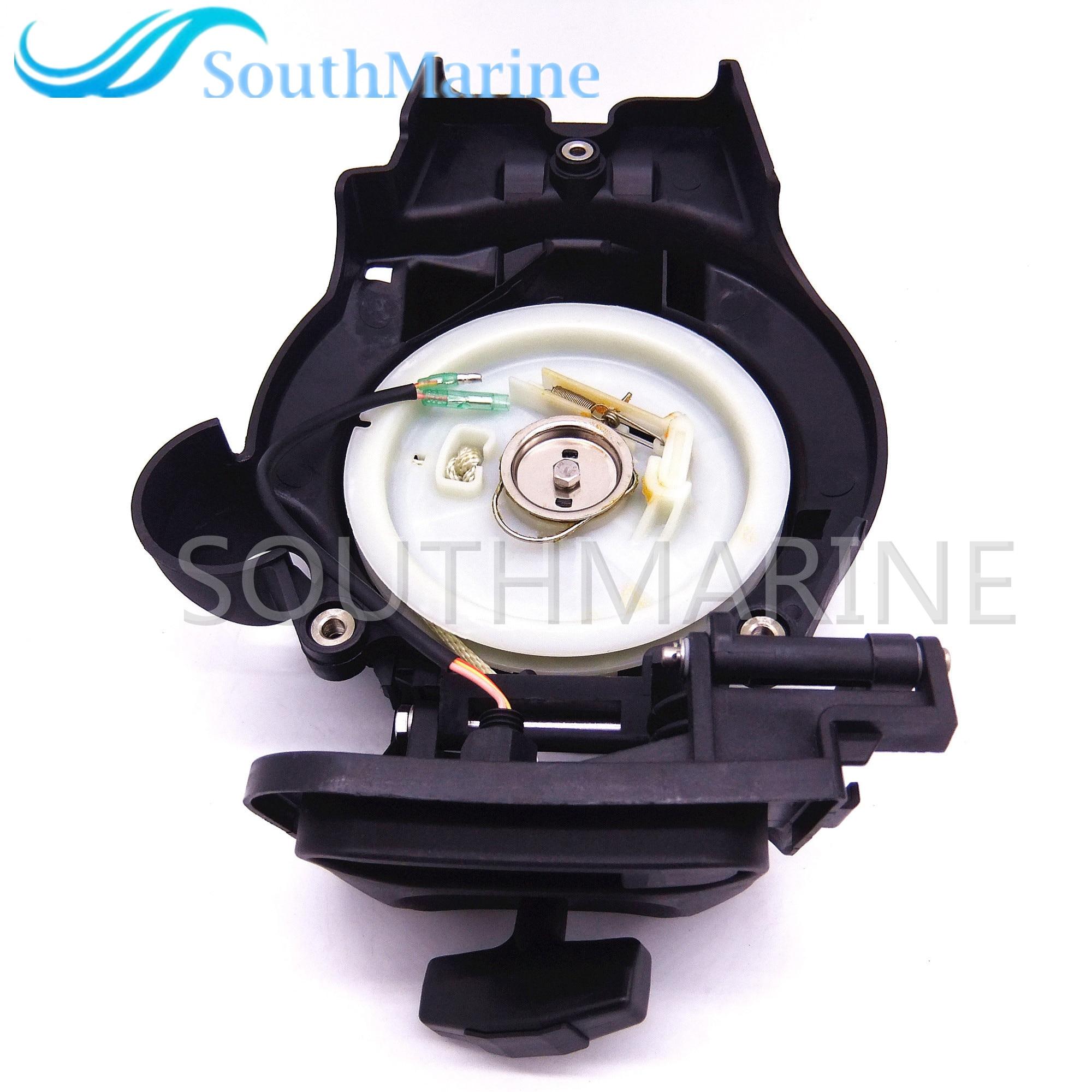 купить Starter Assy F15-07130000 for Parsun HDX F15 F9.9 4-stroke Outboard Motors недорого