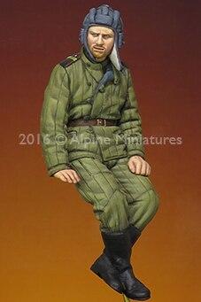 1:35  WW2 Russian Tank CrewRommel