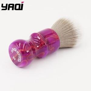 Image 5 - Yaqi Chiantis 24mm Synthetic Hair Shaving Brush