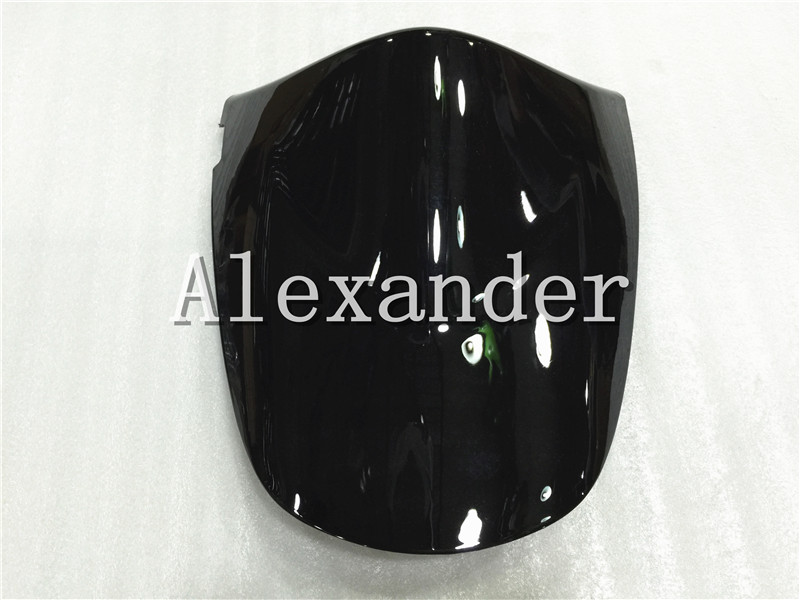 Rear Seat Cover Cowl Solo Seat Cowl Rear For Kawasaki ZX6R 2003 2004 zx6r 636 Z750 Z1000 2003 2004 2005 2006 Z z 750 1000