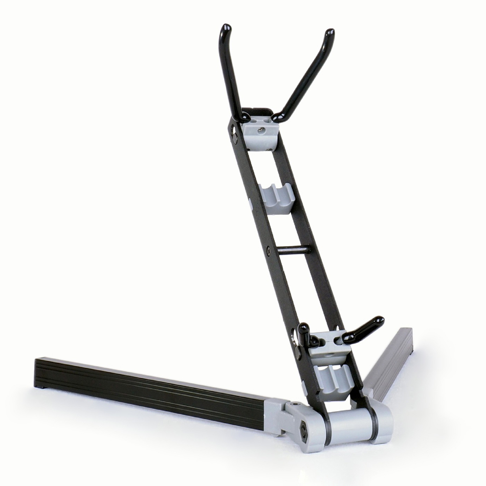 MUKU Saxophone Stand / Bracket Band Sax Stand Easy To Carry, Foldable