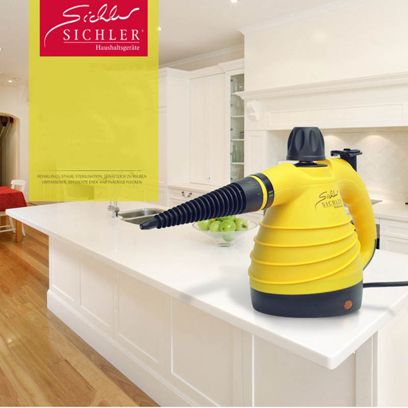 Awesome Kitchen Floor Steam Cleaner Images - Best Home Decorating ...