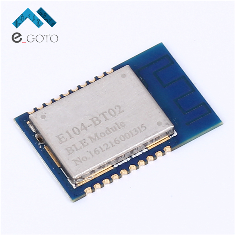 2.4 ГГц 100 м DA14580 Беспроводной <font><b>Bluetooth</b></font> модуль <font><b>BLE</b></font> 4.1 телефон Wechat UART прозрачный Трансмиссия мастер раб