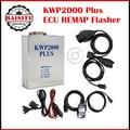 High Performance KWP 2000 KWP2000 Plus ECU Flasher OBDII Tunning Tool KWP2000 ECU Chip Tuning Machine Programmer