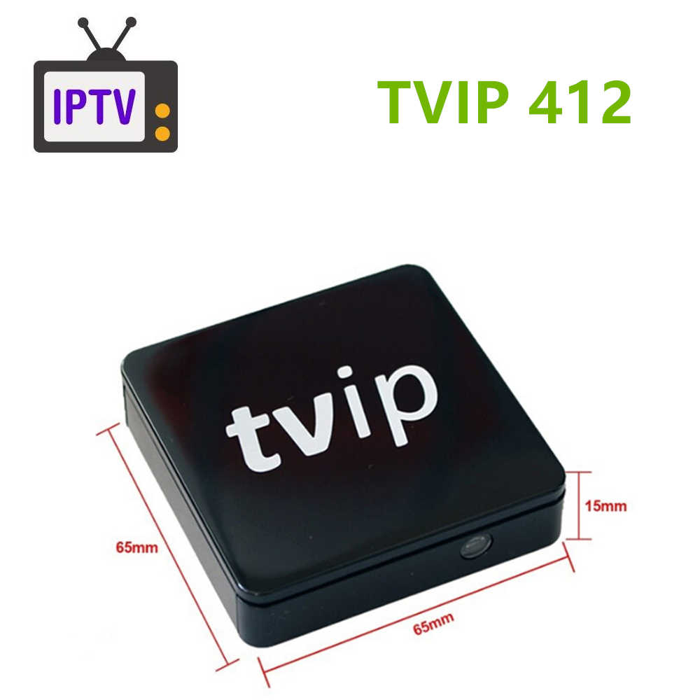 Detail Feedback Questions about Original Tvip415 Tvip412