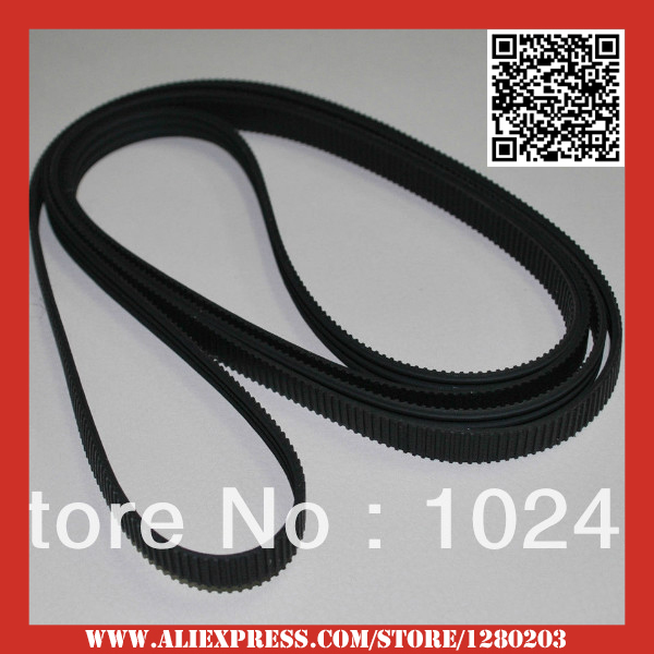 36inch A0 Compatible Carriage belt for HP DesignJet 430 450 230 250 700 330 350 750 plotter parts