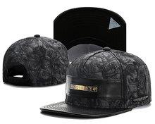 Brand C&S BL NO MERCY CAP Heaven God black snapback hat for men women adult sports hip hop street outdoor sun baseball cap
