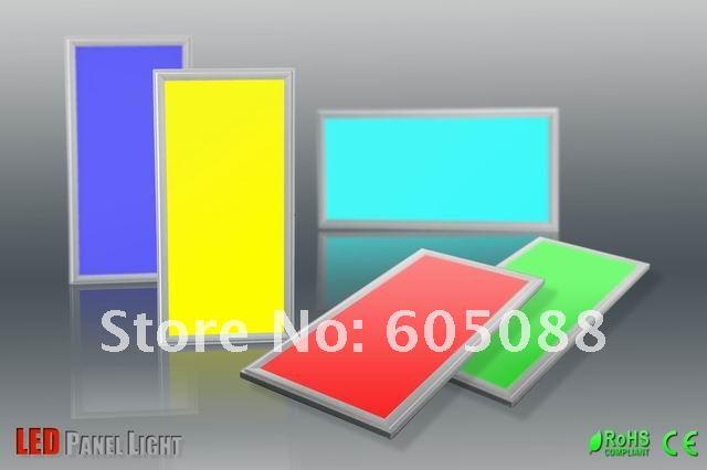 25 w de alta qualidade magro cor cheia conduziu fase luz do painel 300 600 mm