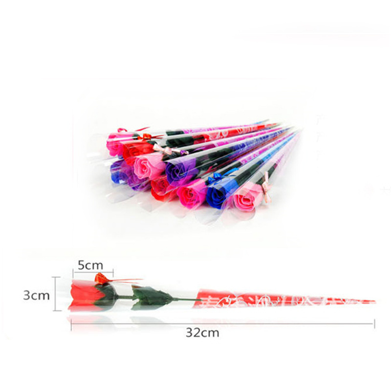30шт розы мыло цветы романтика с свадьба вечеринка сувениры роза ванна тело мыло цветок для Валентина% 27s день мама% 27 день подарок